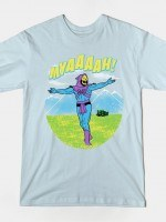 THE SOUND OF MYAAAAH! T-Shirt