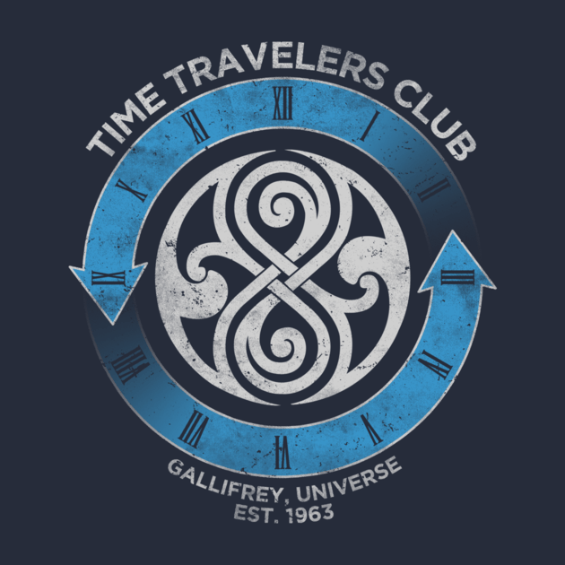 TIME TRAVELERS CLUB (WHO)
