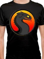 TOOTHLESS KOMBAT T-Shirt