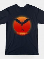 TOOTHLESS ON SUNSET T-Shirt
