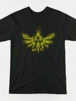 Triforce Smoke T-Shirt