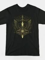 True Heroes Never Die T-Shirt