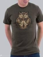 The Owl Keeper T-Shirt