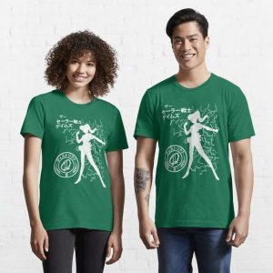 Sailor Jupiter T-Shirt