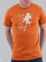 The Senshi Games Venus T-Shirt