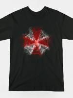 Umbrella Smoke T-Shirt