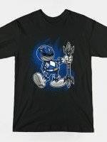 Vintage Blue Ranger T-Shirt