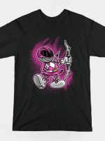 Vintage Pink Ranger T-Shirt