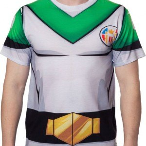 Voltron Pidge Costume