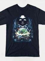Whole World in His Hands T-Shirt