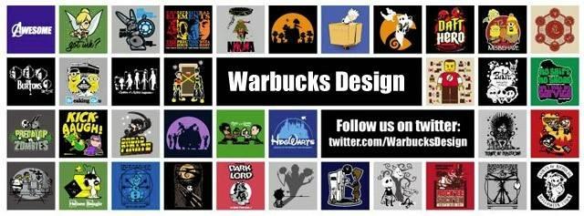 Warbucks Design Banner