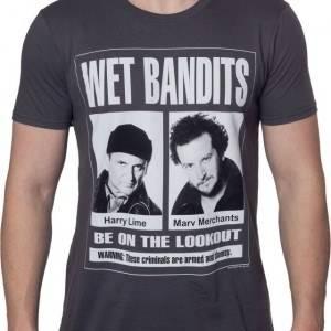 Wet Bandits Home Alone
