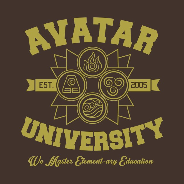 Avatar University