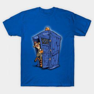 B-I-Double g-Rr on the Inside T-Shirt