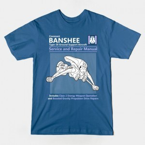 BANSHEE SERVICE AND REPAIR MANUAL