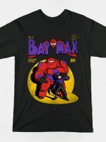 Bay Max No. 6 T-Shirt
