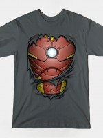 Billionaire Armor T-Shirt
