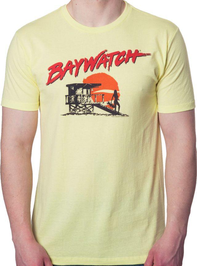 Baywatch Beach