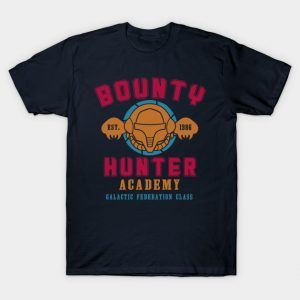Bounty Hunter Academy 2
