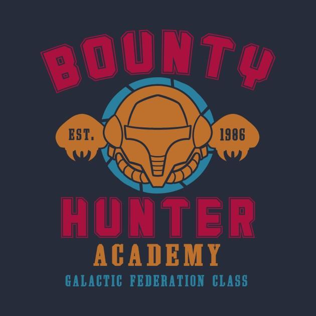 Bounty Hunter Academy 2