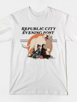 COVER GIRLS T-Shirt