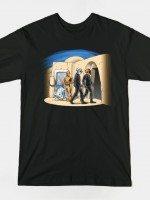 DAFT CANTINA T-Shirt