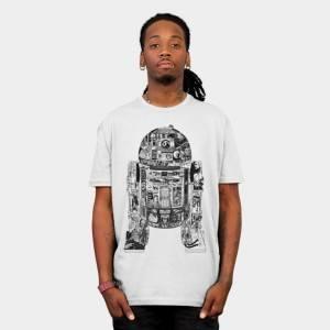 Epic R2-D2
