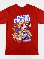 FALCON CRUNCH T-Shirt