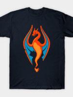 Fireborn T-Shirt