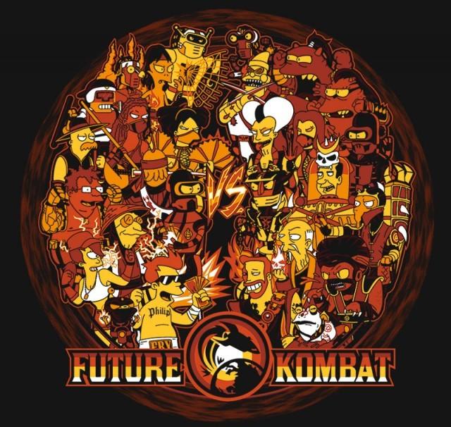 Future Kombat