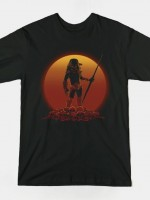 HUNTER ON SUNSET T-Shirt