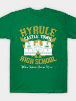 Hyrule High School T-Shirt