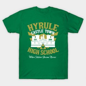 Hyrule High School