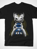 IMPOSSIBLE ASTRONAUT T-Shirt
