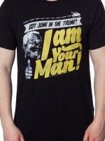 Junk Trunk Sanford Son T-Shirt