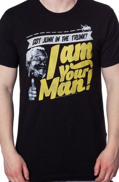 Junk Trunk Sanford Son