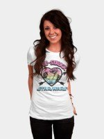 Love Struck Han & Leia T-Shirt