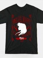 MARS - FIRE IGNITE T-Shirt