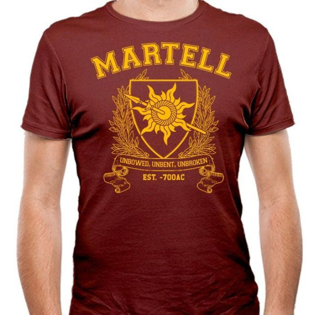 Martell University