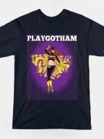 PLAYGOTHAM - SUMMER T-Shirt