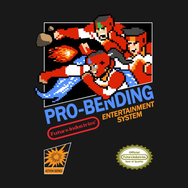 PRO-BENDING