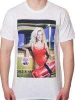 Pamela Anderson Baywatch T-Shirt