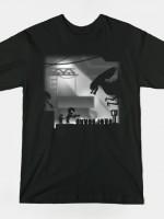 RIPLEY IN LIMBO T-Shirt