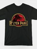 R'LYEH PARK T-Shirt