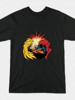 S vs S T-Shirt