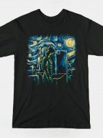 STARLING NIGHT T-Shirt