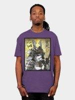 Samurai Stormtrooper T-Shirt