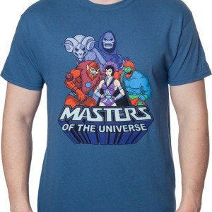 Snake Mountain Crew Masters of the Universe