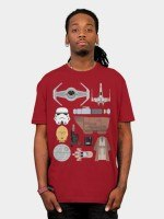 Star Wars Essentials T-Shirt