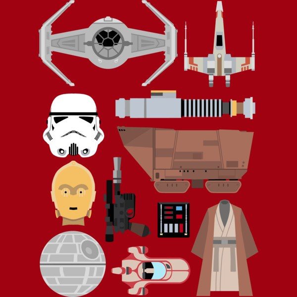 Star Wars Essentials